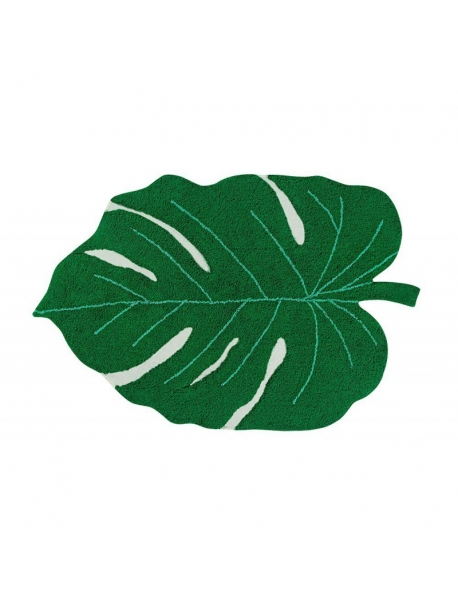 Tapete Monstera Leaf