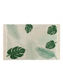 Tapete Tropical Green